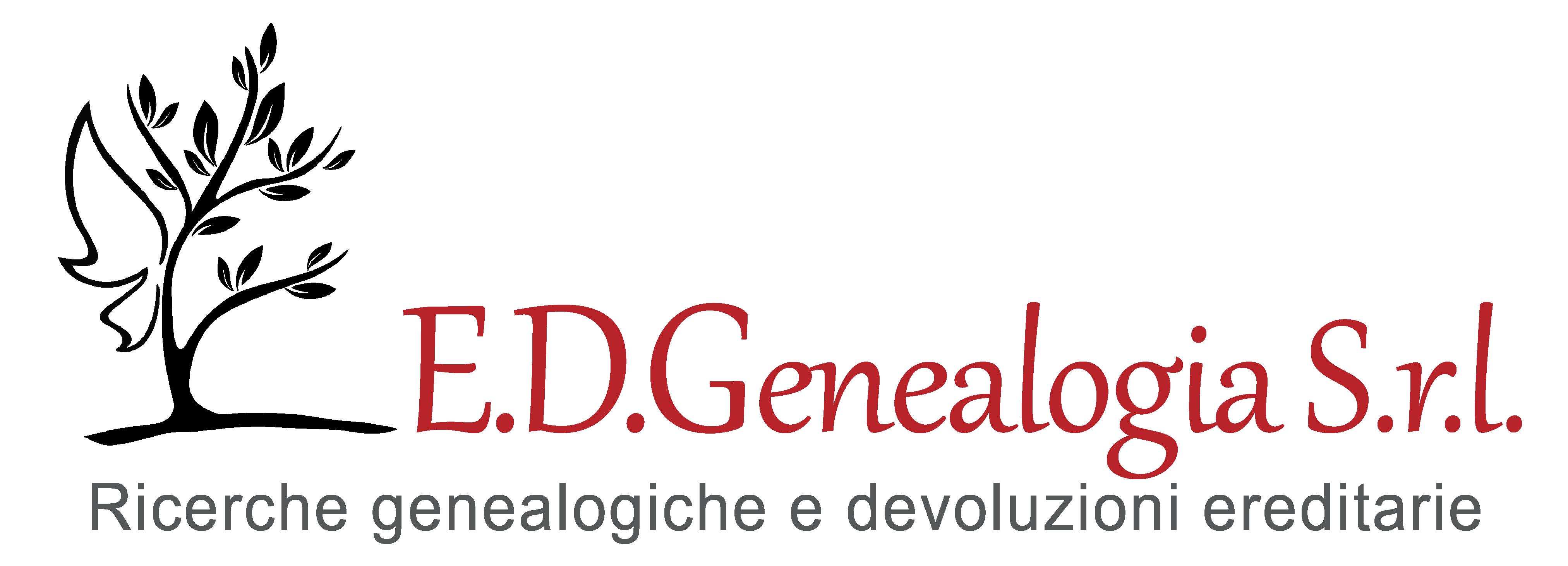 E.D. Genealogia s.r.l.
